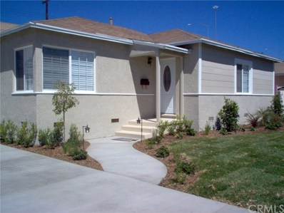 8433 Poinsettia Drive, Buena Park, CA 90620 - MLS#: PW18035673