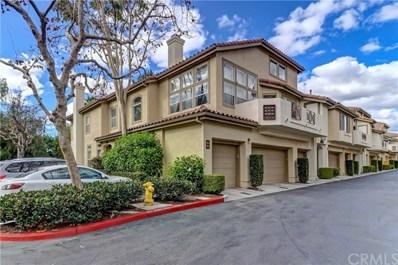 103 Camino Del Oro, Rancho Santa Margarita, CA 92688 - MLS#: PW18035818