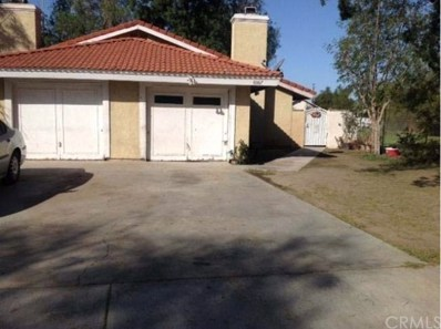 6067 Correll Street, Riverside, CA 92504 - MLS#: PW18035886