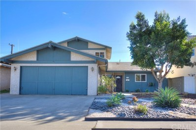 11230 Stillman Street, Lakewood, CA 90715 - MLS#: PW18036050