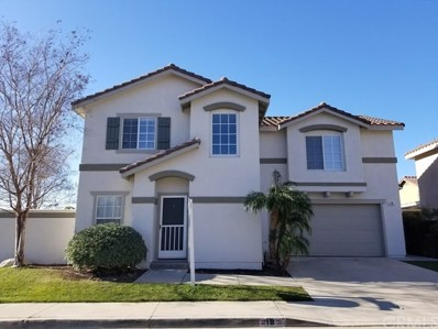 18 Calellen Court, Rancho Santa Margarita, CA 92688 - MLS#: PW18036092
