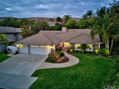 21140 Timber Ridge Road, Yorba Linda, CA 92886 - MLS#: PW18036152