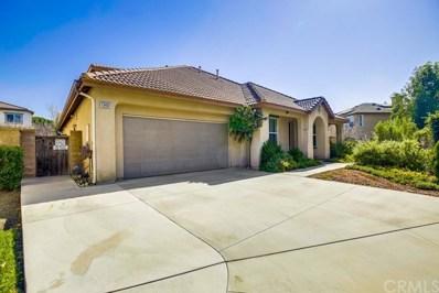 13461 Hammer Avenue, Chino, CA 91710 - MLS#: PW18036216