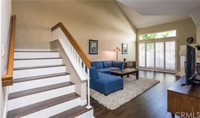 8071 E Snapdragon Lane, Anaheim Hills, CA 92808 - MLS#: PW18036359