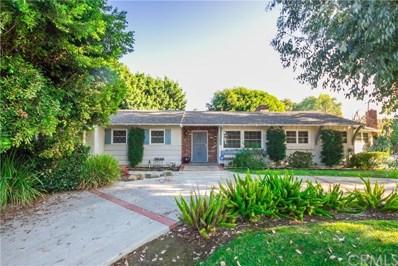 8356 Ocean View Avenue, Whittier, CA 90602 - MLS#: PW18036484