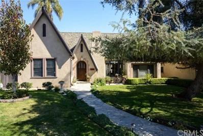 109 Rose Drive, Fullerton, CA 92833 - MLS#: PW18036780