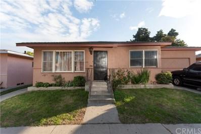244 E 68th Street, Long Beach, CA 90805 - MLS#: PW18036918