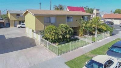 134 S Hamlin Street, Orange, CA 92869 - MLS#: PW18036990