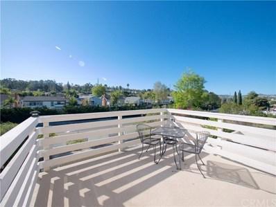 25112 Grissom Road, Laguna Hills, CA 92653 - MLS#: PW18037012