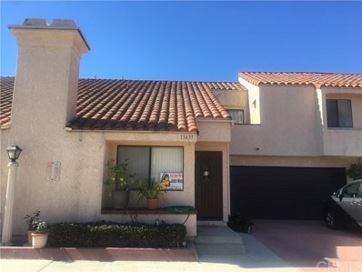 13431 Woodwind Court UNIT 8, Westminster, CA 92683 - MLS#: PW18037040