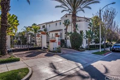 1744 Grand Avenue UNIT 7, Long Beach, CA 90804 - MLS#: PW18037158