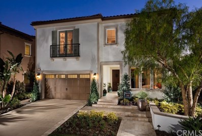 12039 N Ricasoli Way, Porter Ranch, CA 91326 - MLS#: PW18037160