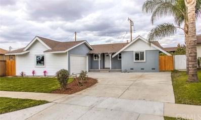 14833 Cheshire Street, La Mirada, CA 90638 - MLS#: PW18037240