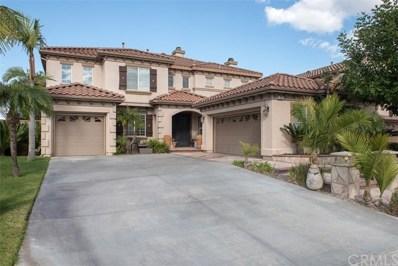 2523 N Skytop Court, Orange, CA 92867 - MLS#: PW18037262