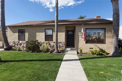 4349 Gundry Avenue, Long Beach, CA 90807 - MLS#: PW18037326