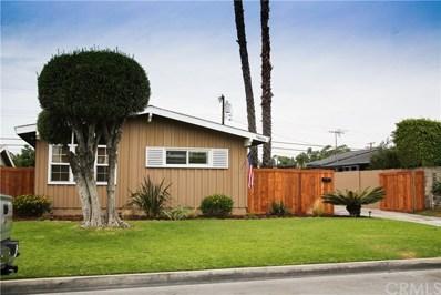 14633 Los Fuentes Road, La Mirada, CA 90638 - MLS#: PW18037460