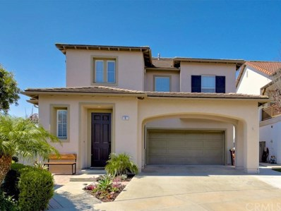8 Corte Abertura, San Clemente, CA 92673 - MLS#: PW18037518