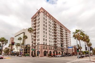 455 E Ocean Boulevard UNIT 1207, Long Beach, CA 90802 - MLS#: PW18037529