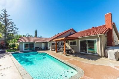 1552 Yermo Place, Fullerton, CA 92833 - MLS#: PW18037636