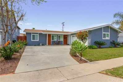 3033 Garfield Avenue, Costa Mesa, CA 92626 - MLS#: PW18037708