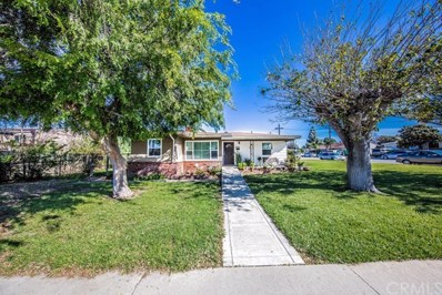 323 S Smith Avenue, Corona, CA 92882 - MLS#: PW18037729