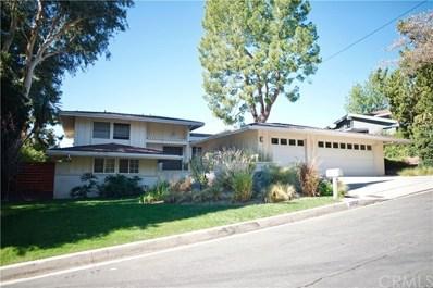 22925 Gershwin Drive, Woodland Hills, CA 91364 - MLS#: PW18037736