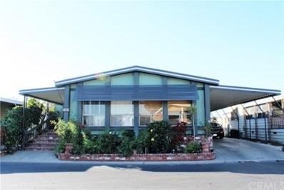 3595 SANTA FE #264, Long Beach, CA 90810 - MLS#: PW18037878