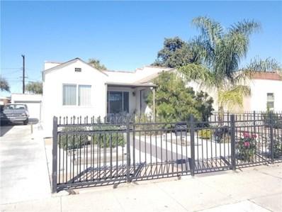 1811 E San Luis Street, Compton, CA 90221 - MLS#: PW18037892