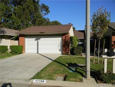 17186 Citron, Irvine, CA 92612 - MLS#: PW18037989