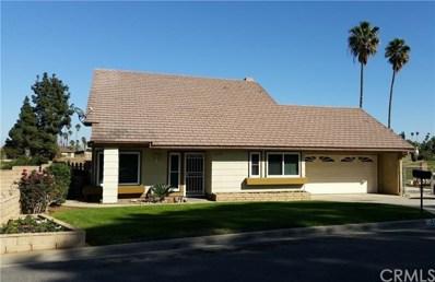 2131 Pine Crest Drive, Corona, CA 92882 - MLS#: PW18037993