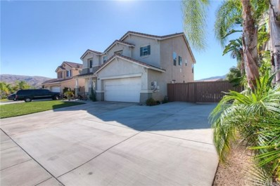 10343 Whitecrown Circle, Corona, CA 92883 - MLS#: PW18038030