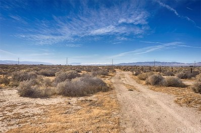 0 Ave A8 +60 Stw, Lancaster, CA 93536 - MLS#: PW18038095