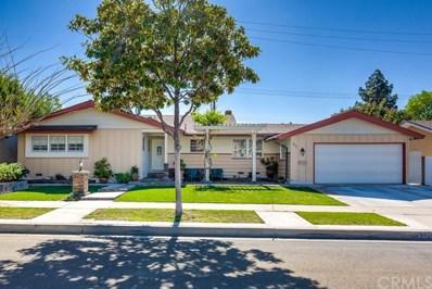 2438 E Parkside Avenue, Orange, CA 92867 - MLS#: PW18038124