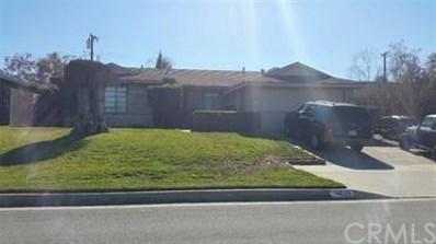 14626 Greenworth Drive, La Mirada, CA 90638 - MLS#: PW18038210