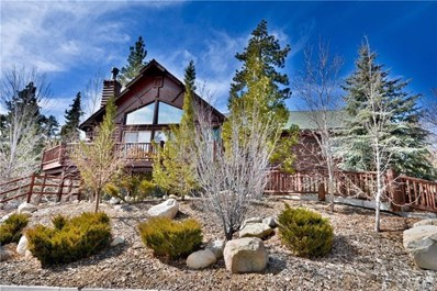 42851 Timberline, Big Bear, CA 92315 - MLS#: PW18038237