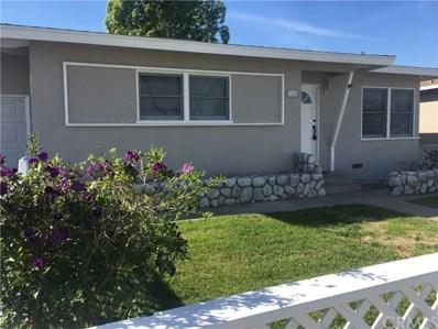 314 N Citrus Street, Orange, CA 92868 - MLS#: PW18038336