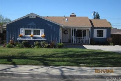 1031 Karesh Avenue, Pomona, CA 91767 - MLS#: PW18038347