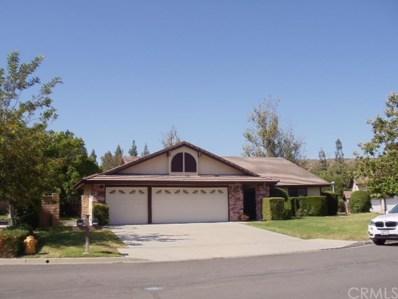 21171 Via Lugo, Yorba Linda, CA 92887 - MLS#: PW18038588