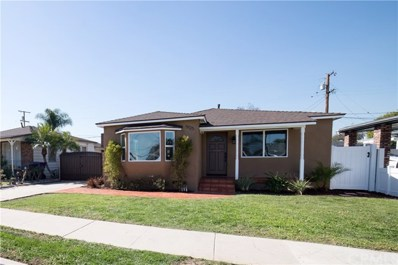 5125 Gaviota Avenue, Long Beach, CA 90807 - MLS#: PW18038619