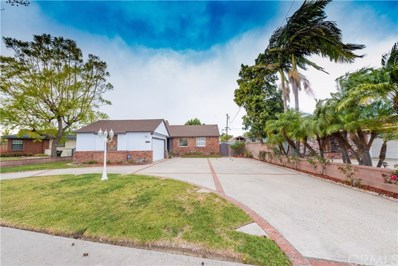 10527 Wiley Burke Avenue, Downey, CA 90241 - MLS#: PW18038744