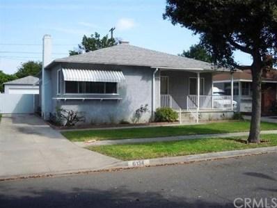 6134 Castana Avenue, Lakewood, CA 90712 - MLS#: PW18039135