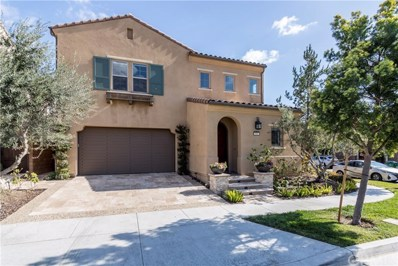 102 Kachina, Irvine, CA 92618 - MLS#: PW18039138