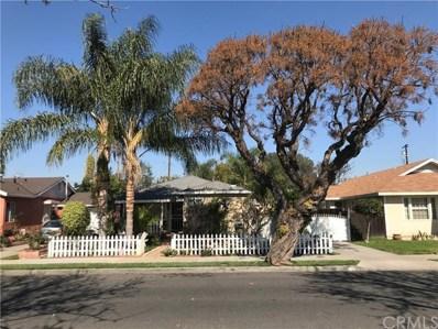 165 E 67th Way, Long Beach, CA 90805 - MLS#: PW18039157