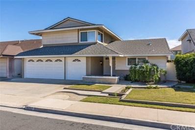 8252 Regency Street, La Palma, CA 90623 - MLS#: PW18039303