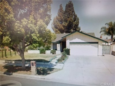 11151 Davenport Place, Riverside, CA 92505 - MLS#: PW18039391