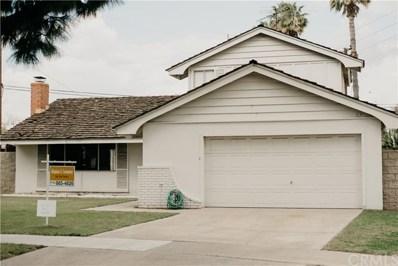 12742 Firebrand Circle, Garden Grove, CA 92840 - MLS#: PW18039431