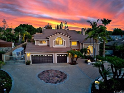 18530 Flora Drive, Yorba Linda, CA 92886 - MLS#: PW18039764