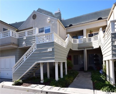 11 Brentwood UNIT 86, Aliso Viejo, CA 92656 - MLS#: PW18039870