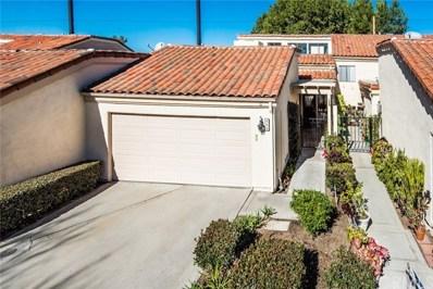 403 Thunderbird Court, Fullerton, CA 92835 - MLS#: PW18039944