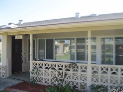1431 Homewood M5 97J Lane, Seal Beach, CA 90740 - MLS#: PW18040134